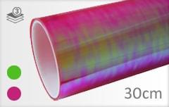 Flipflop roze achterlicht folie